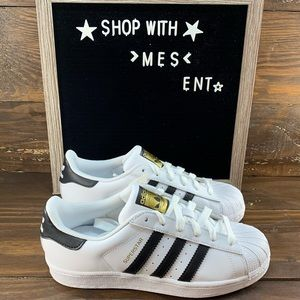 Adidas Superstar Mens Shoes